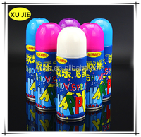 Hot sell snow spray made in Guangzhou Chian market