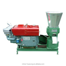 Professional Manufacturing wood pellet machine / pellet processing machine
