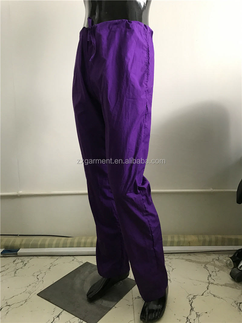OEM medical clothing healthcare supply work uniform production