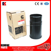 high quality M11 cylinder liner piston kit ISLe diesel motor parts 3803219 3944344 3948095 3801826 for wholesale