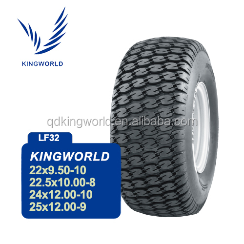 16x7.5-8 13x6.5-6 Lawn Mower Tires for sale