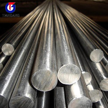 bright aisi 410 420 430 434 444 405 409 403 stainless steel round bar manufacturer