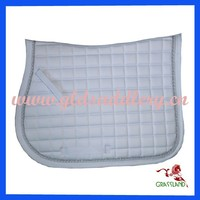Fashionable Saddle Pad /Quilted Saddle Cloth