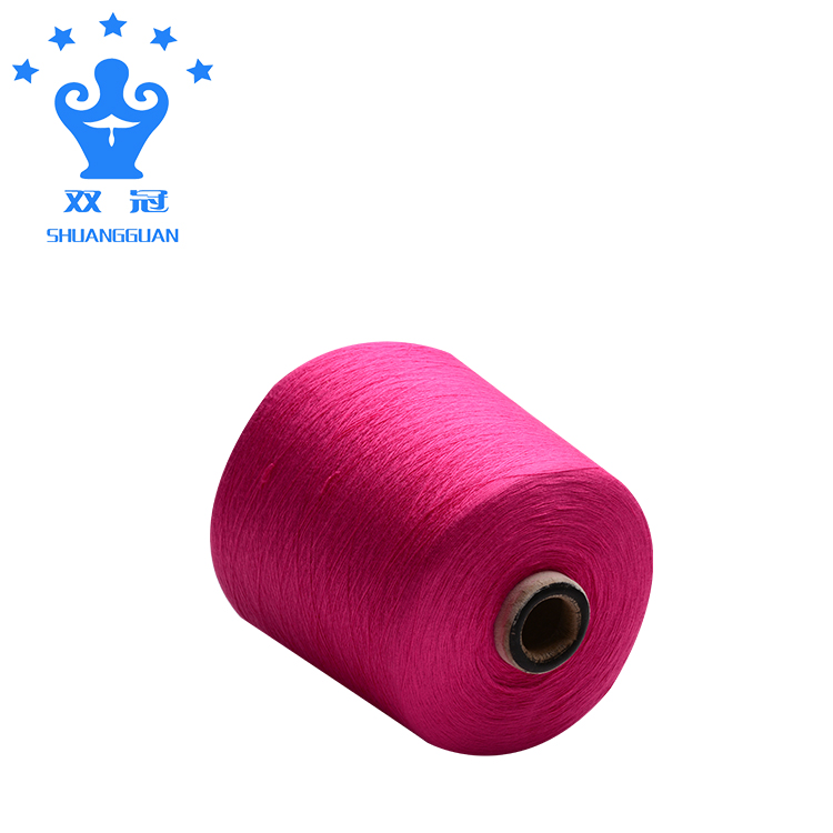 Hight quality discount knitting yarn
