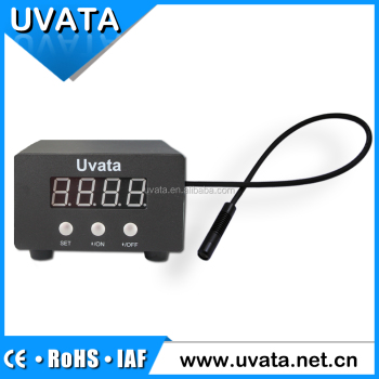 UVATA 1 Channel Nature-cooling UV LED Spot Curing System