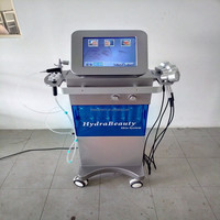 microdermabrasion machine/super crystal skin care/skin peeling solutions