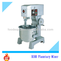 30L 3-Speed B30H Planetary Cake Mixer