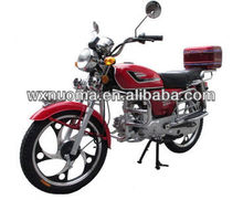 best selling quality guarantee cheap lightweight utility 50cc motorcycle with EEC