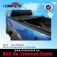 trifecta tonneau covers for Ford Super Duty 6 1/2' Short Bed Year 1999-2011