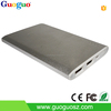 Quick Charging High Capacity 7500mah Dual Outputs Smart Power Bank for Laptop