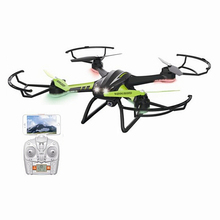 2.4g rc quadcopter cooler fly wholesale remote control aircraft, smart drone quadcopter with HD camera
