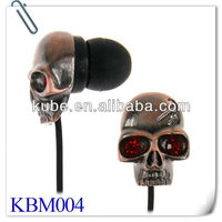 crystal earphone dustproof plugs