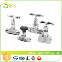 Specially Swagelok Type SS316 Needle Valve