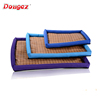 Factory cheap Cotton Dog Bed Soft Pet Sleeping Mat dog sleeping bed Kennel