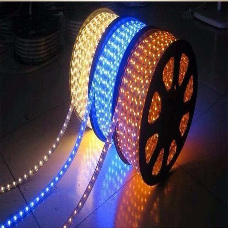 SMD LED Rigid Strip 7020 8520 5630 5730 5050 72leds/m White Aluminum PCB