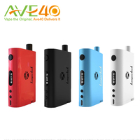 vapor pen mod kit wholesale kanger nebox kit 4 colors vapor cigarette wholesale
