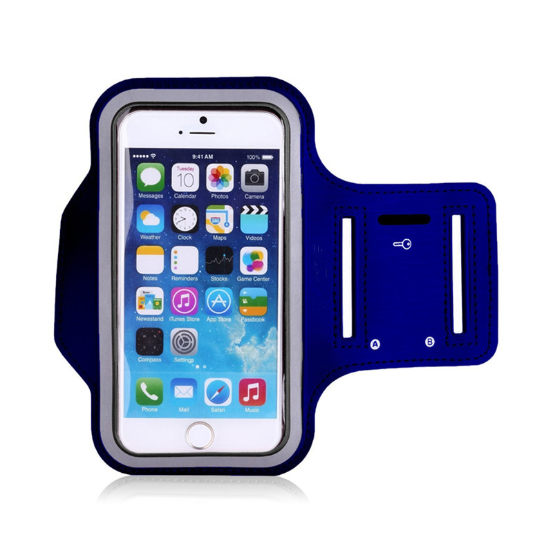 new arrival sport armband for iphone 6, waterproof phone armband for