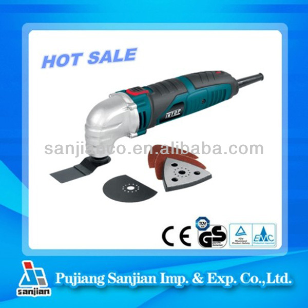 Best and hot sale 250W electric oscillating multifunction tool