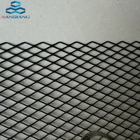 powder coated used expanded Metal