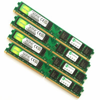 New Brand Sealed DDR2 800MHz PC2