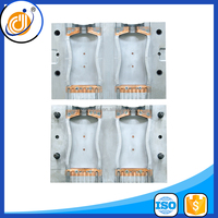 make good quality blow plastic bottle mould