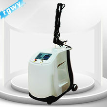 Newest CO2 fractional laser for Eliminating fine wrinkles and tighting skin and scar removal