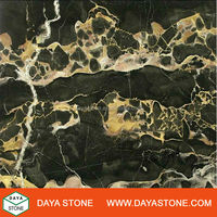 Portoro Gold Marble with High Quality