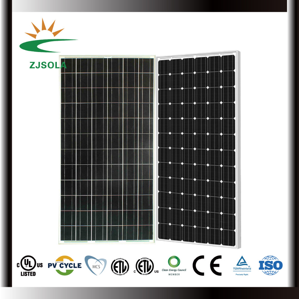 ZJSOLA solar panels wholsale 285W poly, Cheaper price poly 285w solar panel/pv module/solar module