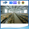 poultry house structure supplies