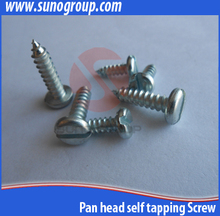 China manufacturer? din653 knurled head thumb screws