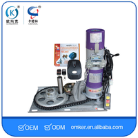 DC-(600Kg) High speed DC Roll up garage door opener/motor/operator