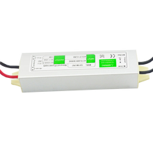 AC 110v to dc 12v led driver 50w rainproof power supply With Good sealing