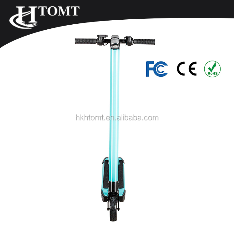2017 hot selling cheap price self balancing kick electric scooter