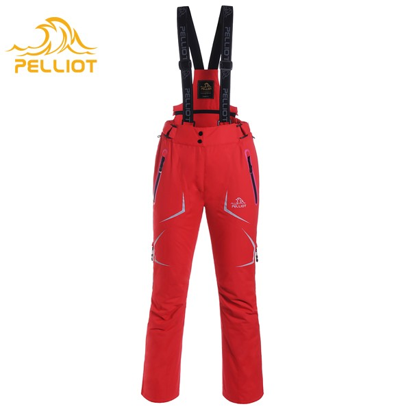 Women's waterproof ski snowboard pants