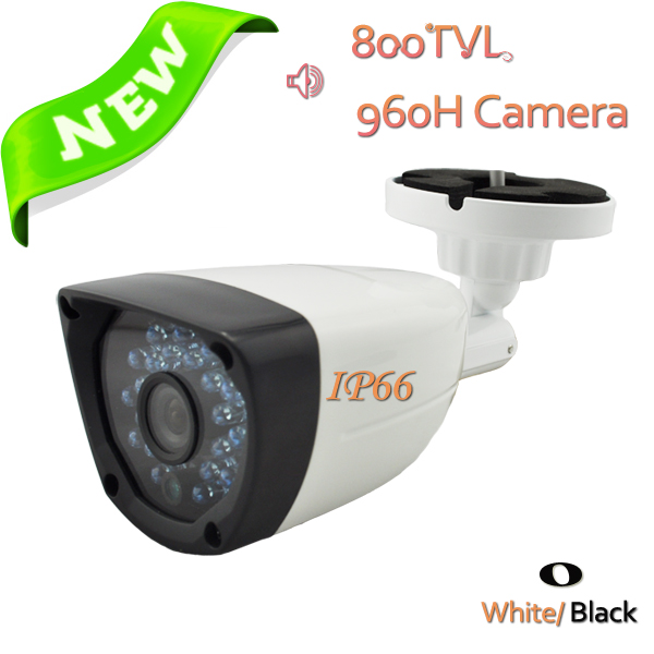 960H!!! Outdoor security waterproof 20m ir infrared sony ccd 520tvl camera,CE,FCC,ROHS certification!!!
