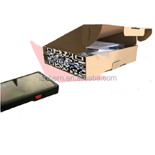Rf Scanner With Fingerprint Gprs Wifi 1d Barcode Scanner Rfid Reader