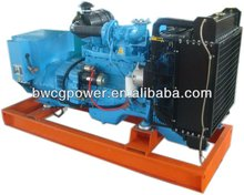 Hot Sale! Powered by Cummins Engine Diesel Generator Set from14kw to 2400kw