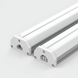 UL DLC SAA TUV listed integrative led tube 2ft-8ft 4foot 1200mm/2400MM T5 /T8 integrated tube tube8 japanese zoo tube