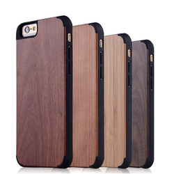 Wood/sublimation blank case for iphone 6
