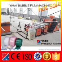 ldpe air bubble film extruder machine