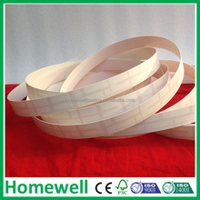 furniture solid color pvc edge banding for plywood