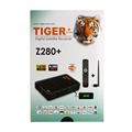 Free To Air Tiger Z280+ Set Top Box With Free 3 Months Iptv