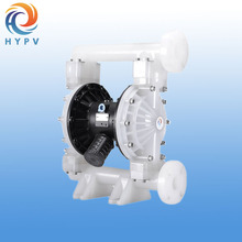 Air Operated Diaphragm Dirty Water Dewatering Pump