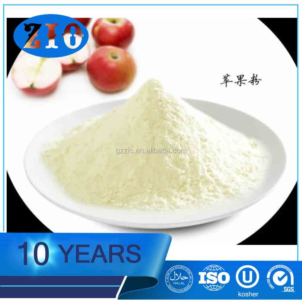 Best selling dried apple powder available!