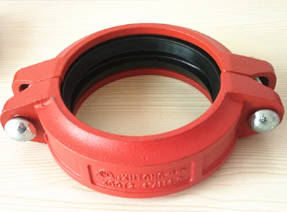FM UL Approved Grooved Coupling