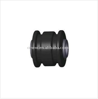 rubber mounting support, rubber bumper , rubber block