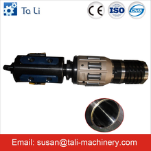 Pneumatic Skiving and Rolling Burnishing Tools