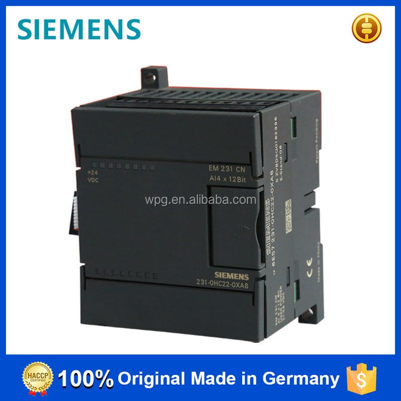 Siemens PLC mecanica automotion 6ES71416BF000AB0