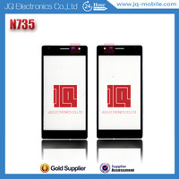 China manufacturer cell phone resistive touch screen for Nokia N735