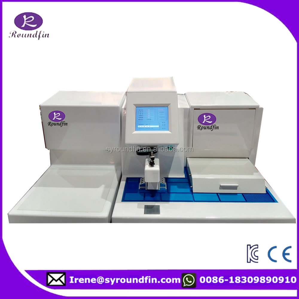 Medical Lab RD-99 Tissue Embedding Equipment Histology Embedding Center